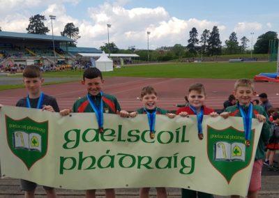 Gaelscoil Phadraig