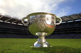 Corn Sam Mhic Uidhir / Sam Maguire Cup